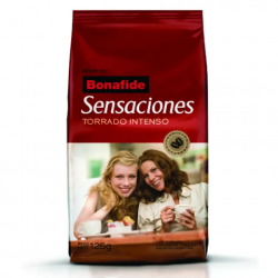CAFE BONAFIDE INTENSO X500GR.