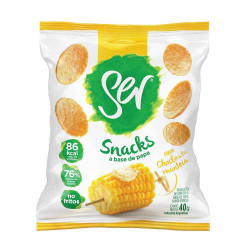 BISCUITS SMAMS X120GR